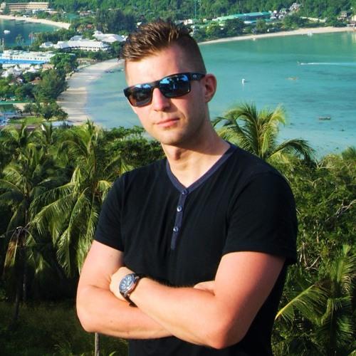 Marcin Lach's avatar
