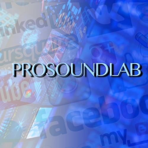 ProSoundLab's avatar