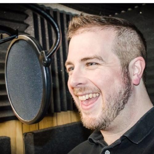 Chris Sharpes's avatar