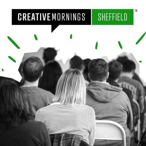 CreativeMornings Sheffield's avatar