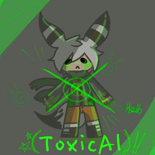 Al Toxic's avatar