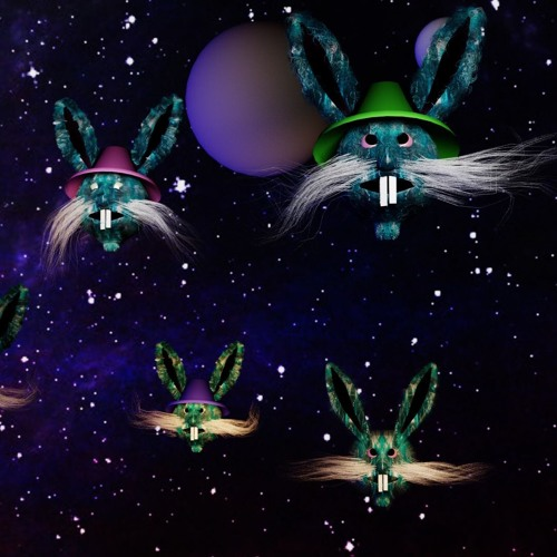 Mad Marsh Hares's avatar