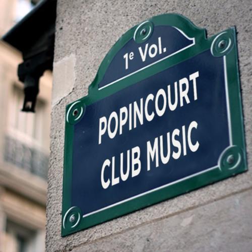 Popincourt Club Music's avatar