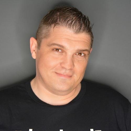DJ-Marco Meibom's avatar