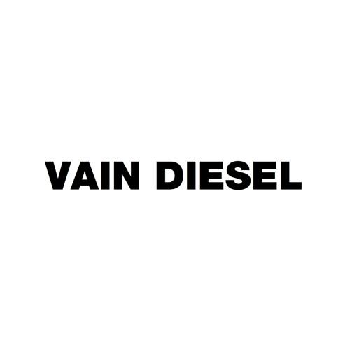 Vain Diesel's avatar