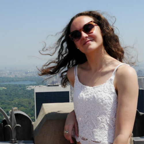 Ayelen Mascaro's avatar