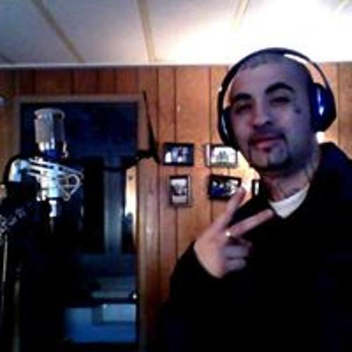 Cholo G's avatar