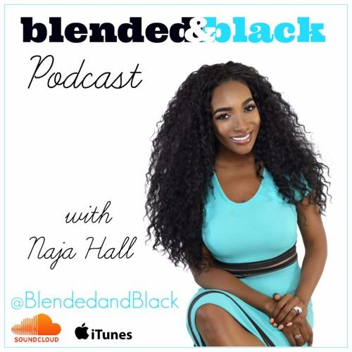 Blended & Black- Ending Drama in Blended Families's avatar