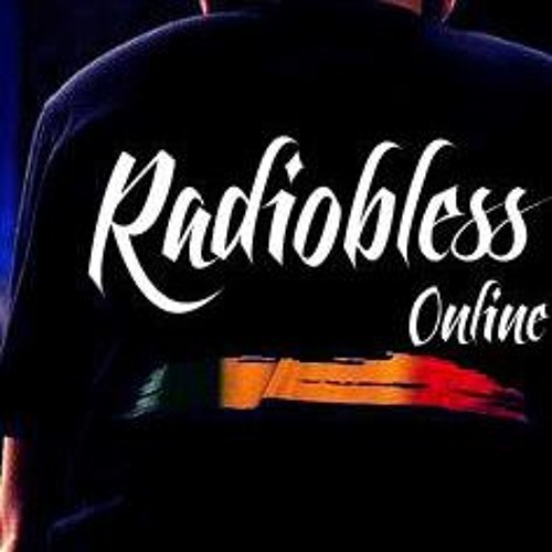 RadioBlessMonterrey's avatar