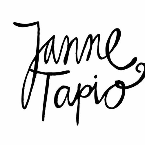 Janne Tapio's avatar