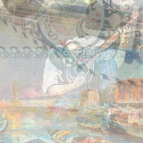 Pastiche's avatar