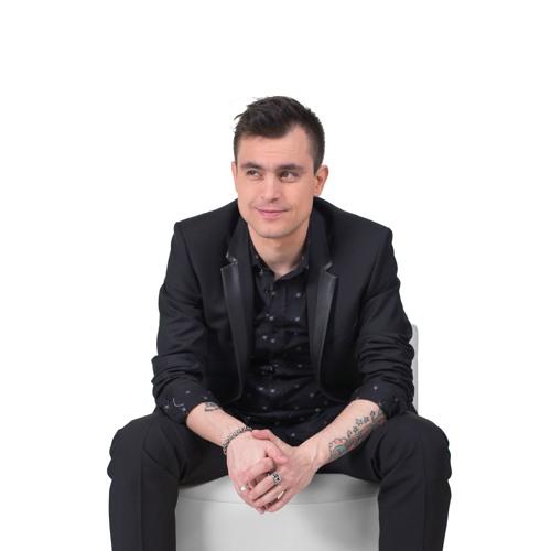 Omar Naber // SLOVENIA's avatar