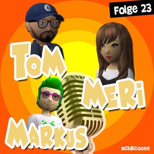 Club Cooee's avatar
