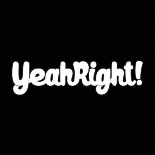 YeahRight!'s avatar