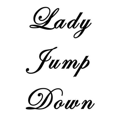 LADY JUMP DOWN's avatar