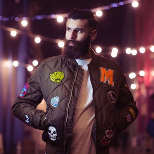 DJ MANNY - Kudos Music's avatar