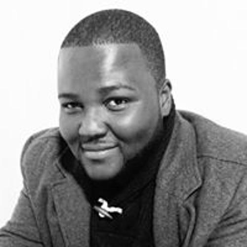 Dipo Johnson's avatar