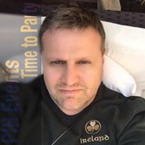 Lars Braun Pihevents's avatar