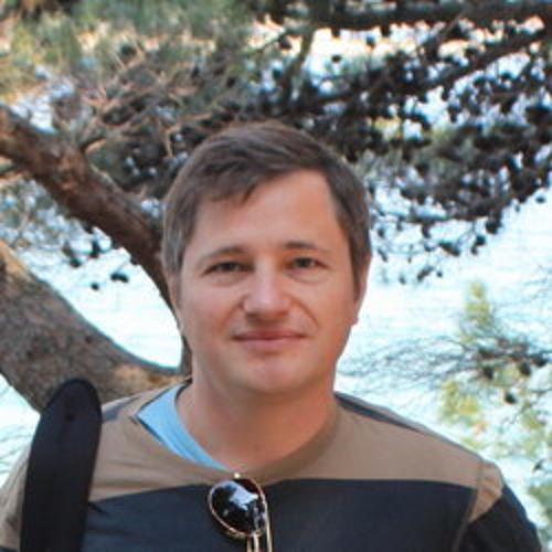 Дмитрий Белоусов's avatar