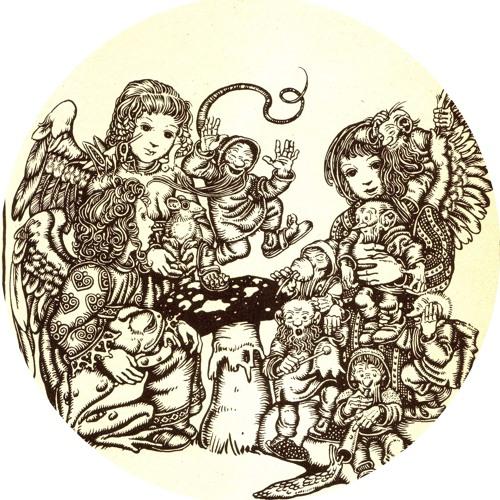 Patapan's avatar