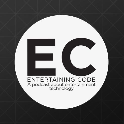 <Entertaining Code Episode1> W/Darryl Thomas