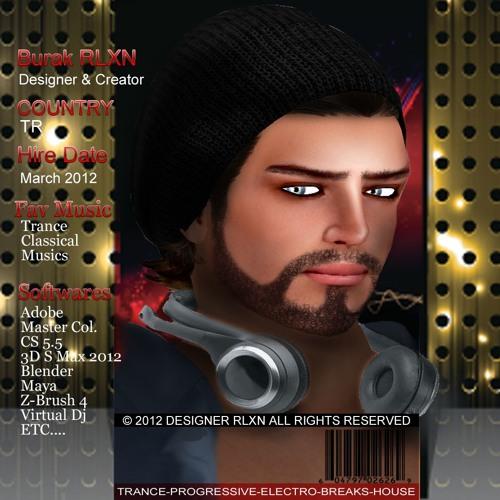 Relaxine Rlxn's avatar
