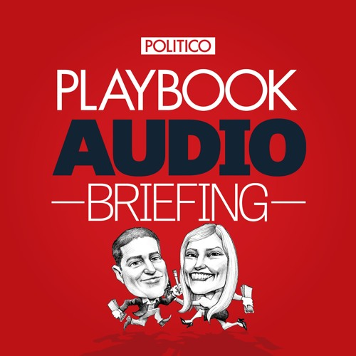 Playbook Audio Briefing's avatar
