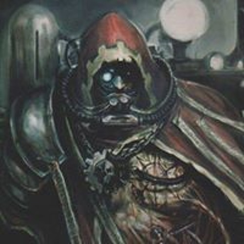 Omnissiah's avatar