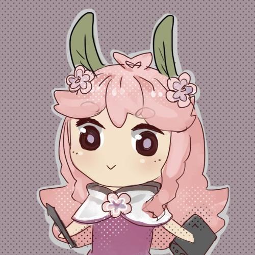 Ekkoberry's avatar