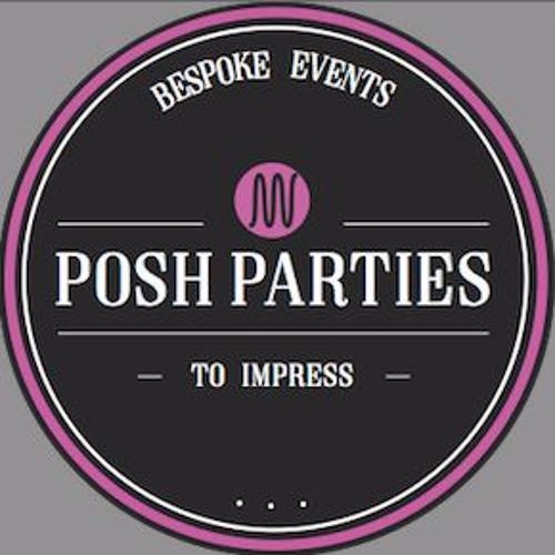 Posh Parties UK's avatar