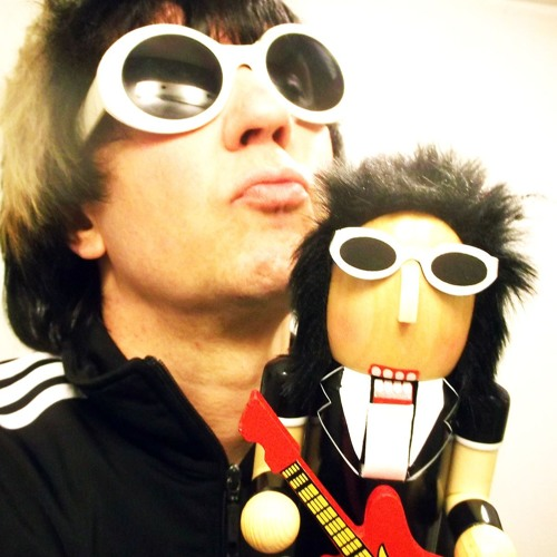 Paul Diamond Blow's avatar