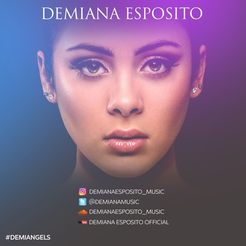 DemianaEsposito_Music's avatar