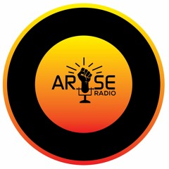 Arise Radio Feat. Black Terry & Jozana June 12, 2021