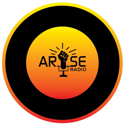Arise Radio Feat Jozana & Black Terry  July 7 2019