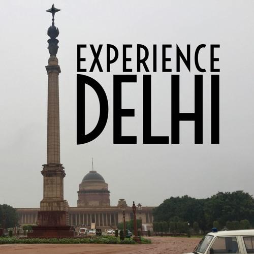 Experience Delhi Podcast's avatar