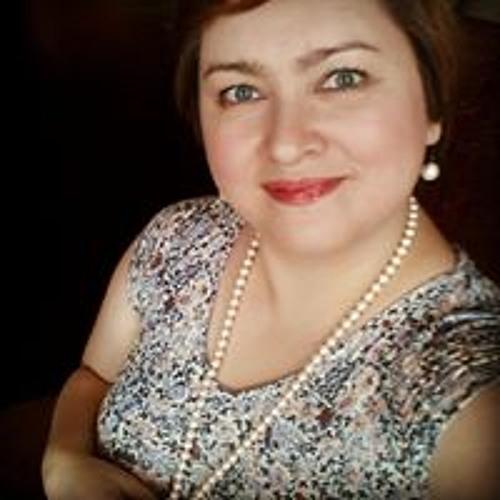Kate Evangelista's avatar