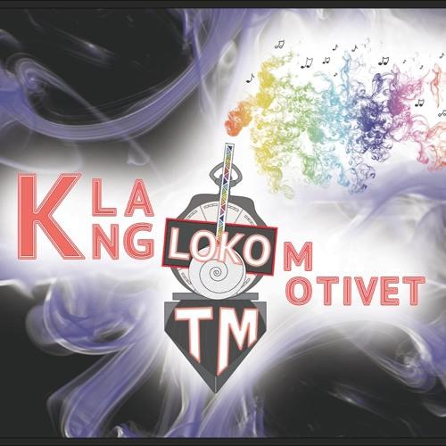 Klanglokomotivet - TM's avatar