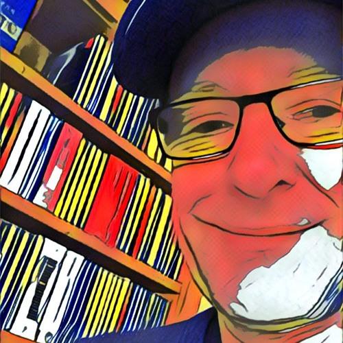 Professor Eddy's avatar