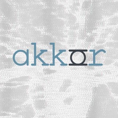 Akkor's avatar