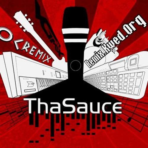 ThaSauce Network's avatar