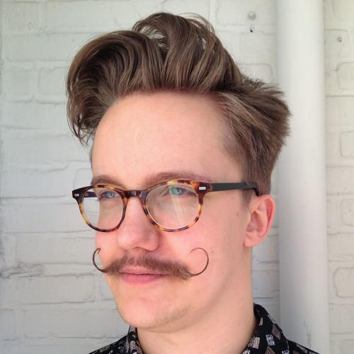 Andri Pétur Þrastarson's avatar