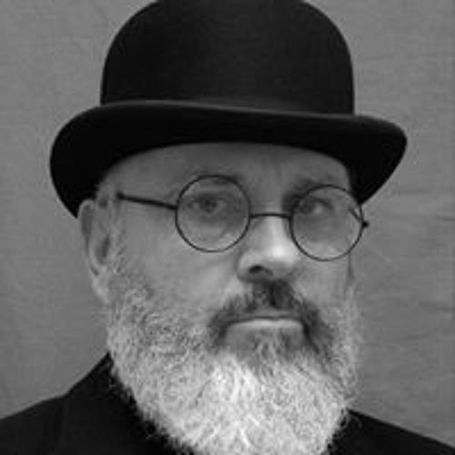 Richard Hague's avatar
