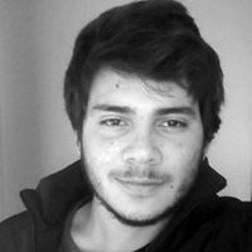 Matheus Das Almas's avatar