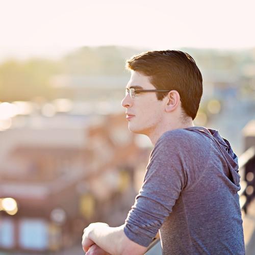 Clay Barnard's avatar