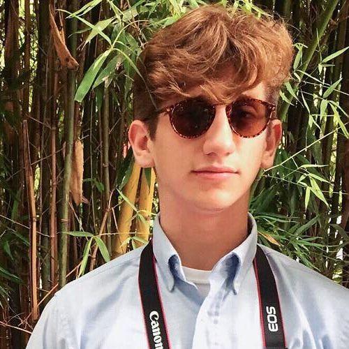 Anthony Gagliardi's avatar