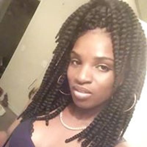 παχύ Ebony pic