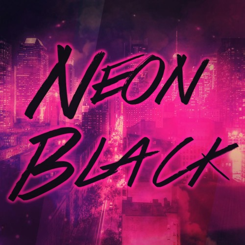Neon Black's avatar