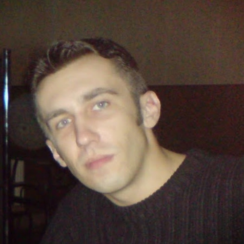 Сергей Боровик's avatar