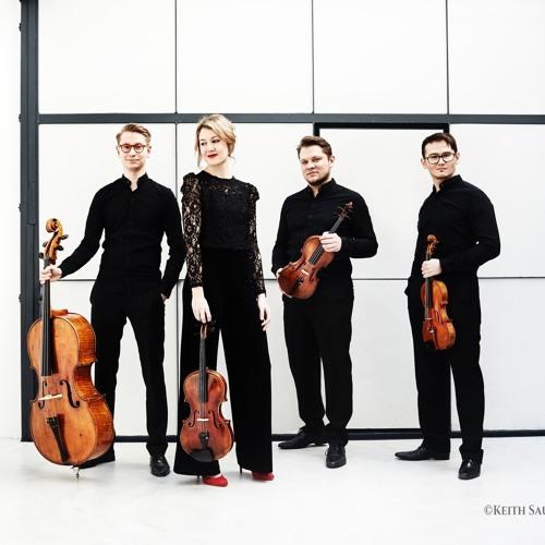 Giocoso String Quartet's avatar