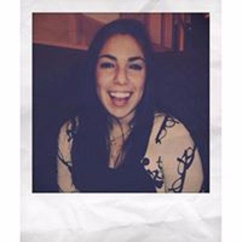 Luana Borges's avatar